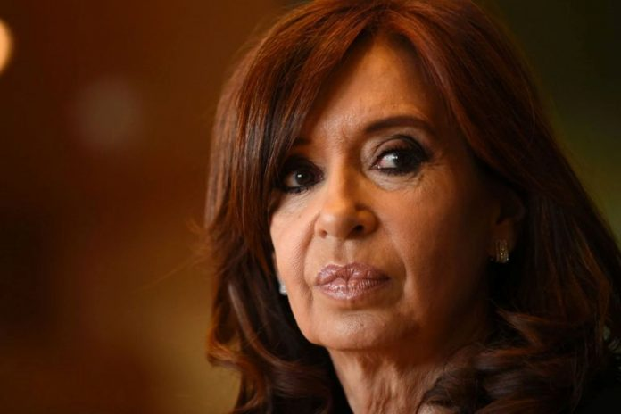 Crisis in the Front of All they assure that Cristina